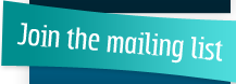 join mailing list png